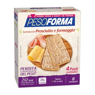 Sandwich Pesoforma
