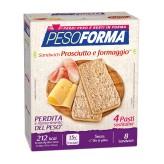 Pacchetto 3 Sandwich Pesoforma