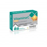 Vitamina C 1000 Named - 40 Compresse
