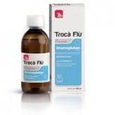 Trocà Flu Immunoglukan - Flacone 120 ml