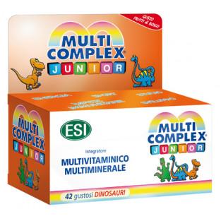 Multicomplex Junior Esi - 42 dinosauri