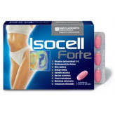 Isocell Forte - 40 Compresse