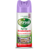 Citrosil Home Protection Spray Disinfettante - Essenza Lavanda