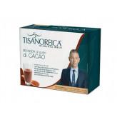 Bevanda al Cacao Tisanoreica - 4 Buste