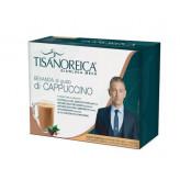 Bevanda al Cappuccino Tisanoreica - 4 Buste