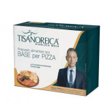 Base per Pizza Tisanoreica - 4 Buste