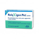 Relaxigen Pet Cane - 20 Compresse