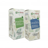 Kit Fitoestratti Ecofarma Line - EcoDren e EcoDepur