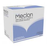 Meclon Soluzione Vaginale 5 Flaconi 10 ml + 5 Flaconi 130 ml + 5 Cannule