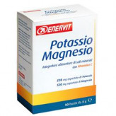 Enervit Magnesio e Potassio - 10 bustine