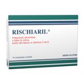Rischiaril - 14 Compresse