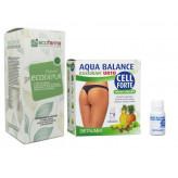 Kit Promo: Aqua Balance Rassodan Urto Cell Forte + EcoDepur
