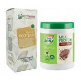 Kit Promo: Enerzona Balance Milk Protein + EcoTerm