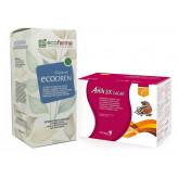 Kit Promo: Amin 21 K Cacao + EcoDren