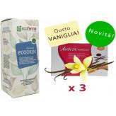 Kit Promo: 3 Amin 21 K Vaniglia + EcoDren