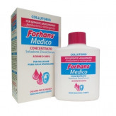 Collutorio concentrato medico Forhans - 75 ml