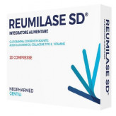 Reumilase SD - 20 compresse