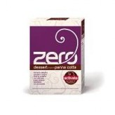Panna cotta dietetica Dieta Zero