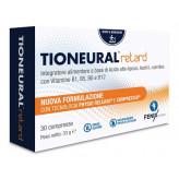 Tioneural Retard - 30 Compresse