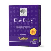 Blue Berry - 60 Compresse