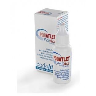 Podatlet Poliact Gocce - 15 ml