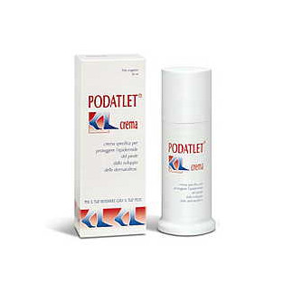 Podatlet Ultra Crema - 100 ml