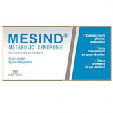 Mesind Metabolic Syndrome - 90 Compresse