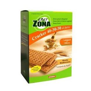 Cracker al farro Enerzona - 7 minipack