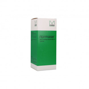 Normase sciroppo - 200 Ml