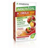 Arkovital Acerola 1000 -30 compresse