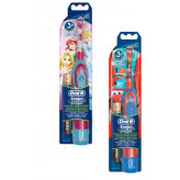 Braun Oral B Power Stages Kids