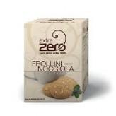 Frollini dietetici alla nocciola Extra Zero