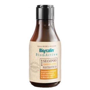 Bioscalin BiomActive Shampoo Seboregolatore - 200 ml
