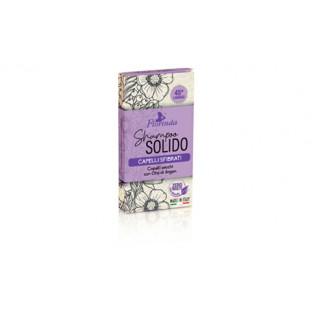 Shampoo Solido Capelli Sfibrati La Dispensa