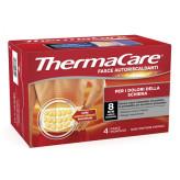 Fascia per la schiena Thermacare - 4 pezzi
