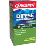 Enervit Difese Immunitarie Senior - 12 Buste