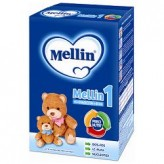 Mellin 1 in Polvere