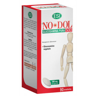 Glucosamina Pura 500 No Dol Esi