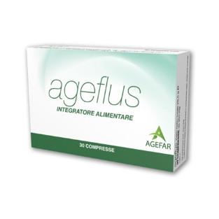 Ageflus - 30 Compresse