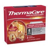 Fasce autoriscaldanti Thermacare Flexible Use - 3 pezzi