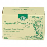 Sapone di Marsiglia Aloe Esi - 200 g