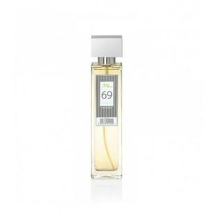 Iap Pharma Parfums Profumo Uomo 69 - 150 ml