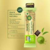 Enerzona Balance Gold Difese Naturali - Tè Matcha e Cacao