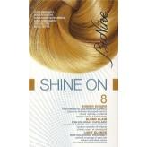 Colorazione Bionike Shine On - Biondo chiaro 8