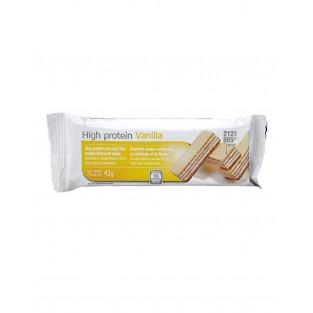 Wafer dietetici alla vaniglia Dieta Zero