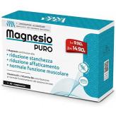 Sanavita Magnesio Puro - 60 Compresse