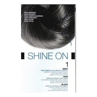 Colorazione Bionike Shine On - Nero 1