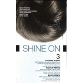 Colorazione Bionike Shine On - Castano scuro 3