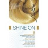 Colorazione Bionike Shine On - Biondo Chiarissimo 9