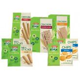Promo Pack Enerzona Snack Salati